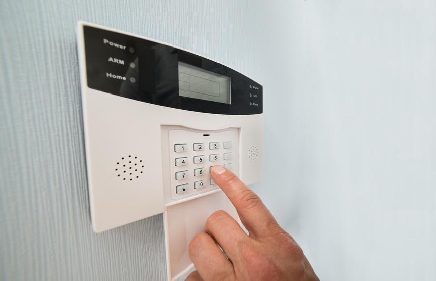 Portail de l 39 alarme tout savoir sur la t l surveillance - Telesurveillance maison comparatif ...